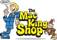 The Mac King Shop