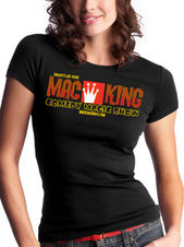 Mac King T-Shirt